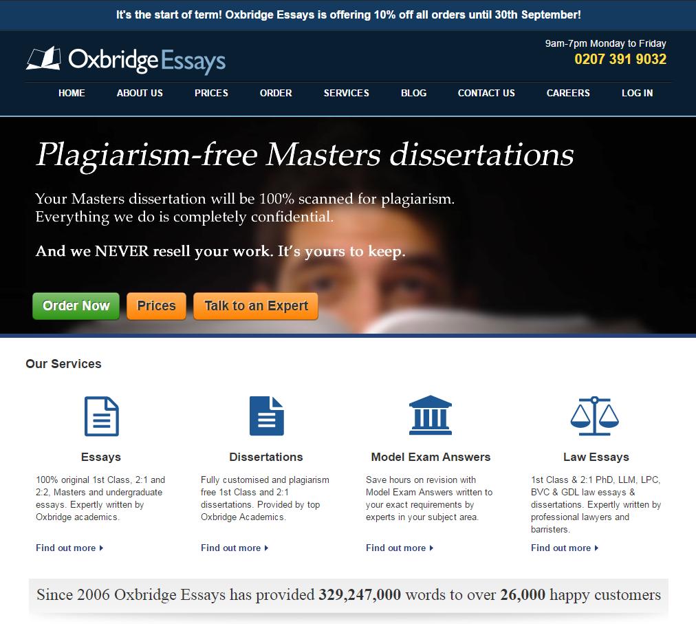 oxbridgeessays.com